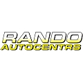 """Rando"", autocentrs"