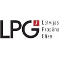 """""""Latvijas propāna gāze"""", Ltd., Auto Gas Filling Station"""