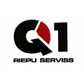 """Aidaks"", SIA, Q1 Tire service in Smiltene"
