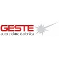 """Geste"", car heating and alarm service center"