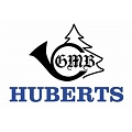 """HUBERTS"", Weapon and fishing shop in Jekabpils, Ltd. ""GMB"""