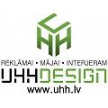 """""""Uhh Design"""", SIA"""