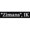 """""""Zimans"""", IK, veikals - darbnīca"""