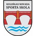 Kuldīgas novada sporta skola, Baseins
