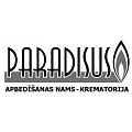 """""""Apbedīšanas birojs-krematorija PARADISUS"""", apbedīšanas birojs Pārdaugavā"""