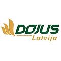 """""""DOJUS Latvija"""", SIA, JOHN DEERE pārstāvis Latvijā"""