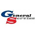 """""""General Serviss"""", SIA, veļasmašīnu, sadzīves tehnikas remonts, visa Latvija"""