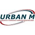 """""""Urban M"""", SIA, Elica, Gutmann, Blanco oficiālais izplatītājs Latvijā"""