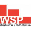 """""""WSP"""", SIA, Noliktavu, metāla plaukti Rīgā"""