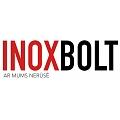 INOXBOLT, skrūves, stiprinājumi