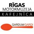 Rīgas Motormuzeja kafejnīca