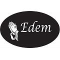 """""""Edem"""", apbedīšanas birojs"""