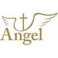"""""""Angel debesīs"""", apbedīšanas birojs"""