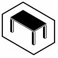 """""""Dizaina galdi"""", SIA, Koka mēbeles pēc pasūtījuma"""