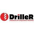 """DrilleR"", SIA, betona urbšana"