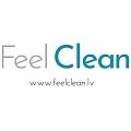 """""""Feel Clean"""", SIA"""