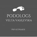 Podologs Velta Vasiļevska
