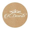 """""""K.Deserts"""", skaistumkopšana, kosmētika"""