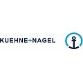 """""""Kuehne+Nagel"""", SIA, Jūras pārvadājumu loģistika"""