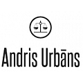 Andris Urbāns, individual practicing lawyer