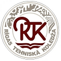 """Vocational Education Competence Center """"Riga Technical College"""", Liepaja branch"""