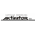 """""""Aktivators"""", SIA, ofiss"""