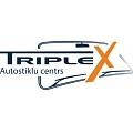 """""""Triplex"""", autostiklu tirdzniecība"""