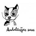 """""""Andalūzijas suns"""", kafejnīca/bārs"""