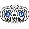 """""""R & D akustika"""", SIA, Akustikas un skaņas mērījumi"""