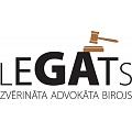 Austris Losaks, Заверенный адвокат
