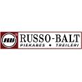 """Russo-Balt"", SIA, piekabju centrs"
