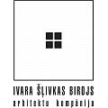 """Arhitektu kompānija """"Ivara Šļivkas birojs"""", SIA"""