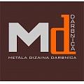 """""""MD darbnīca"""", SIA, metāla dizaina darbnīca"""