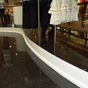 floor coverings for stores