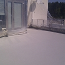 terrace coatings