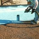 Hidroizolācija jumtiem