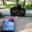 Tombstones in Jurmala