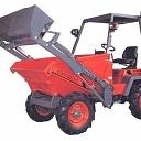 AgriaHispania. Lauksaimniecības tehnikas tirdzniecība