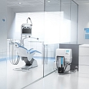 Atlas Copco dental application