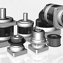 Precision reducers