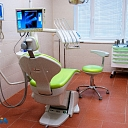 Zobu labošana, ārstēšana, raušana un protezēšana modernā zobārstniecības kabinetā