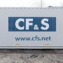 Kravu pārvadājumi SM konteineros