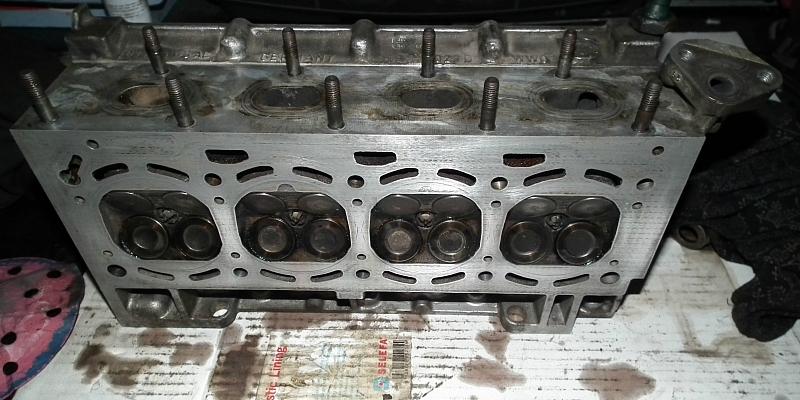 Dzinēju remonts