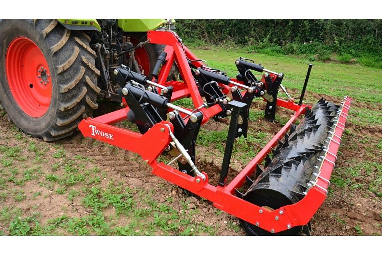 Lauksaimniecības tehnikas un traktortehnikas tirdzniecība