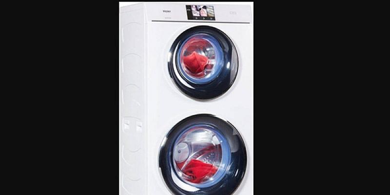 Veļas mašīnas