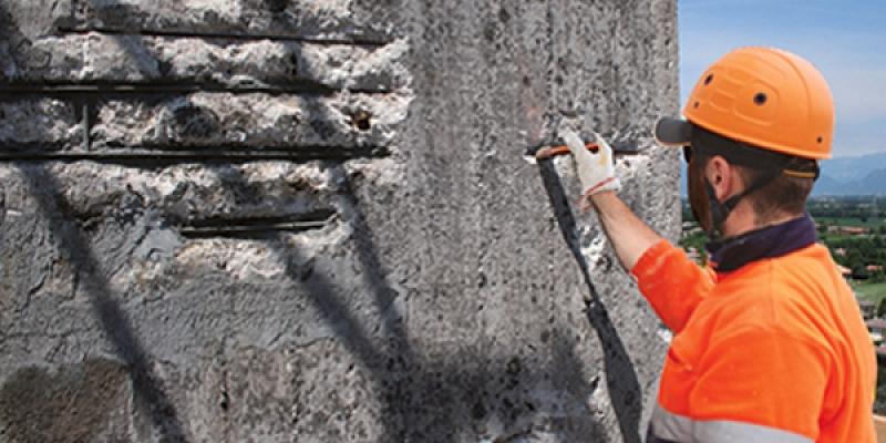 Materiāli fasāžu atjaunošanai