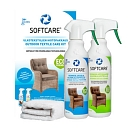 Garden and outdoor furniture textile care products