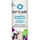 Pet care products, shampoo for animals