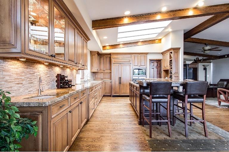Virtuves mēbeles Freiga SIA