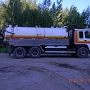 Waste collection services, Sewerage cleaning